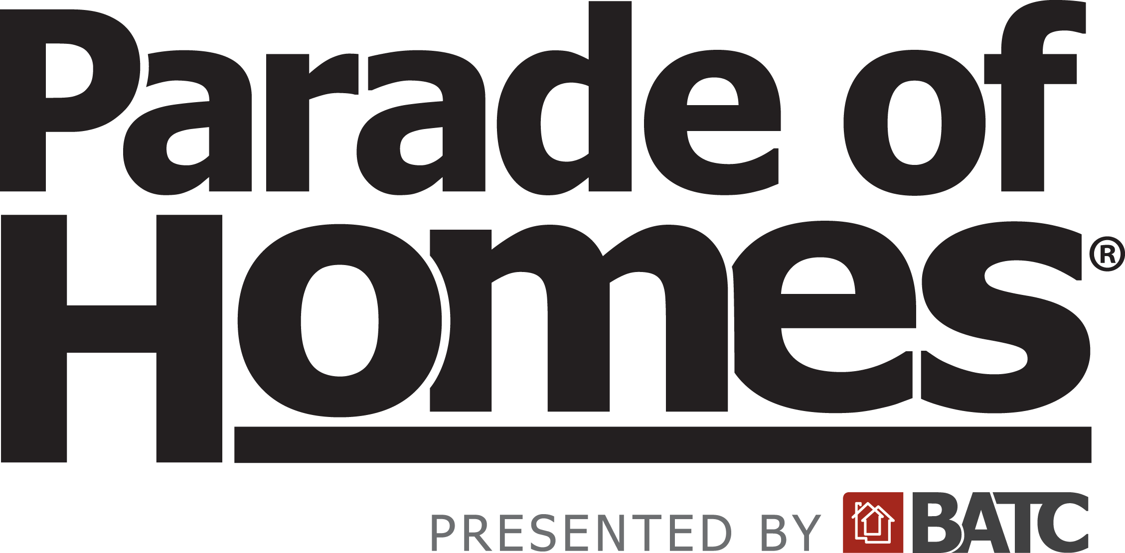 Parade Of Homes Logo By Charles-Merritt-Homes
