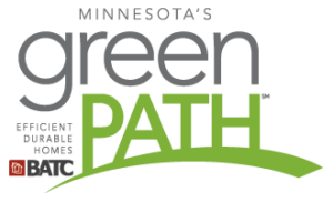 Green Path Logo By Charles-Merritt-Homes